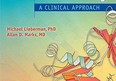 Marks' Basic Medical Biochemistry 4th Edition