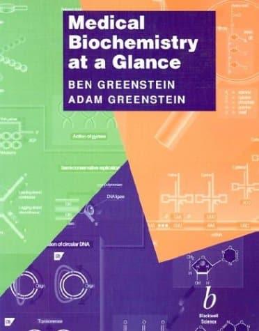 Medical Biochemistry at a Glance PDF