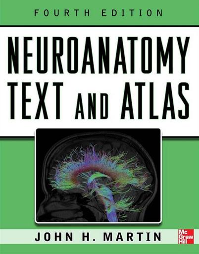 Neuroanatomy Text and Atlas 4th Edition PDF