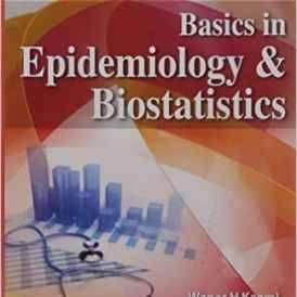 Basics in Epidemiology and Biostatistics PDF