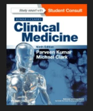 Kumar and Clark's Clinical Medicine, 9th Edition