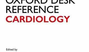 Oxford Desk Reference Cardiology