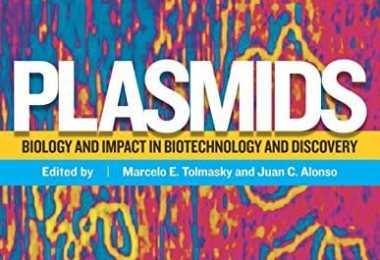Plasmids 1st Edition PDF