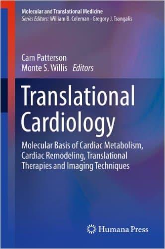 Translational Cardiology PDF