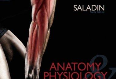 Anatomy & Physiology 6th Edition PDF