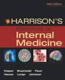 Harrison Medicina interna PDF