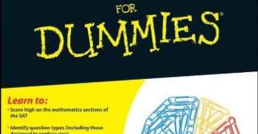 Math for dummies PDF
