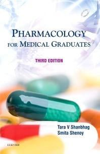 Pharmacology Prep Manual for Undergraduates