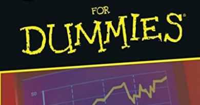 Statistics For Dummies 1st Edition PDF