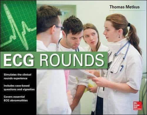 ECG Rounds PDF