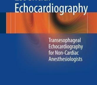 Essential Echocardiography PDF