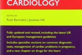 Oxford Handbook of Cardiology 2nd edition PDF