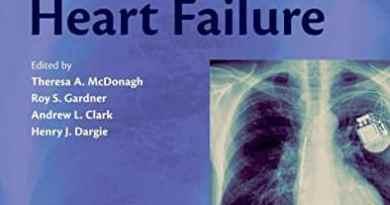 Oxford Textbook of Heart Failure PDF