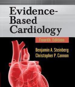 Evidence-Based Cardiology 4th Edition PDF