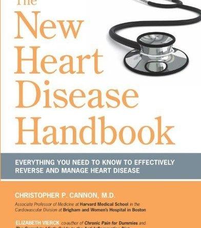 New Heart Disease Handbook PDF