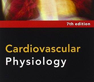 Cardiovascular Physiology 7th Edition PDF
