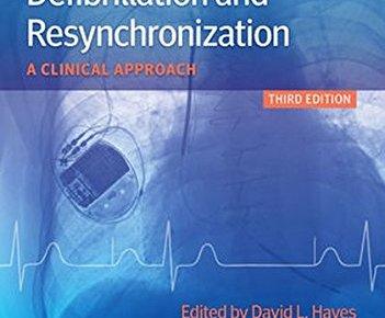 Cardiac Pacing Defibrillation and Resynchronization 3rd Edition PDF