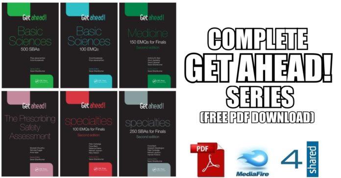 Complete Get Ahead Series PDF