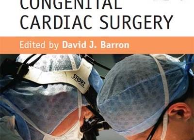Core Topics in Congenital Cardiac Surgery PDF