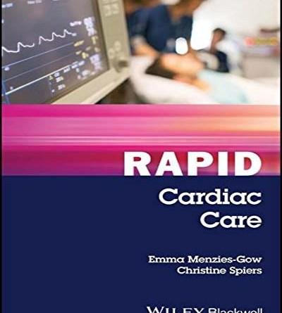 Rapid Cardiac Care PDF