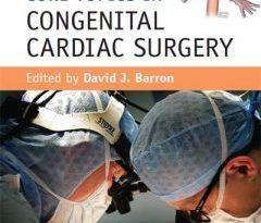 Core Topics in Congenital Cardiac Surgery