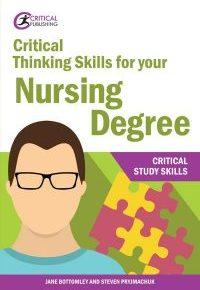 Critical Thinking Skills for your Nursing Degree PDF