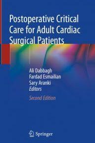 post cardiac surgery care