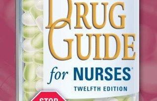 Davis's Drug Guide For Nurses 12th Edition PDF