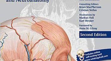 Head Neck And Neuroanatomy 2nd Edition PDF