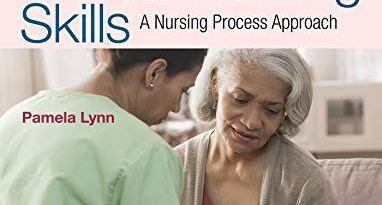 Taylor's Clinical Nursing Skills 5th Edition PDF Free Download