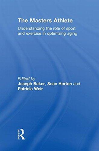 The Masters Athlete PDF