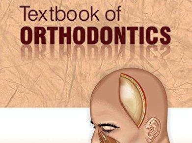 Textbook of Orthodontics 1st Edition PDF