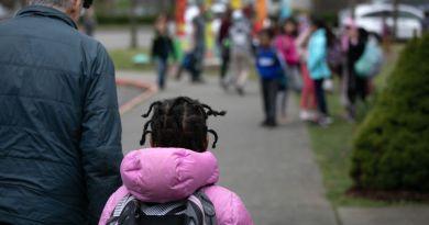 Florida, Illinois, Virginia and Washington Close Schools for Coronavirus