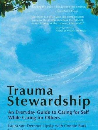 Trauma Stewardship free download