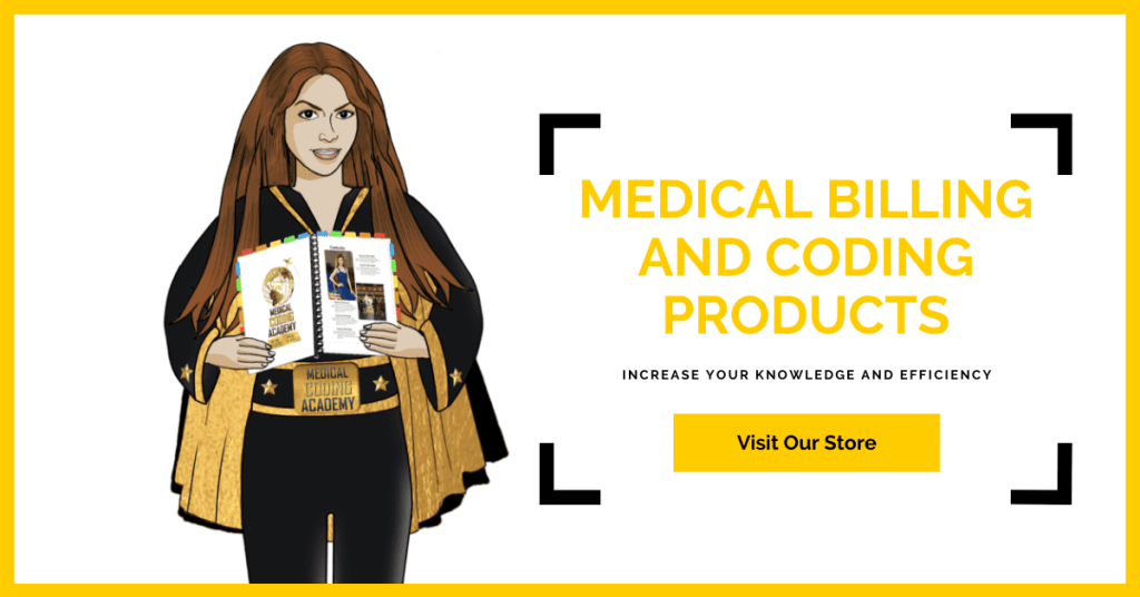 Medical Billing and Coding Products