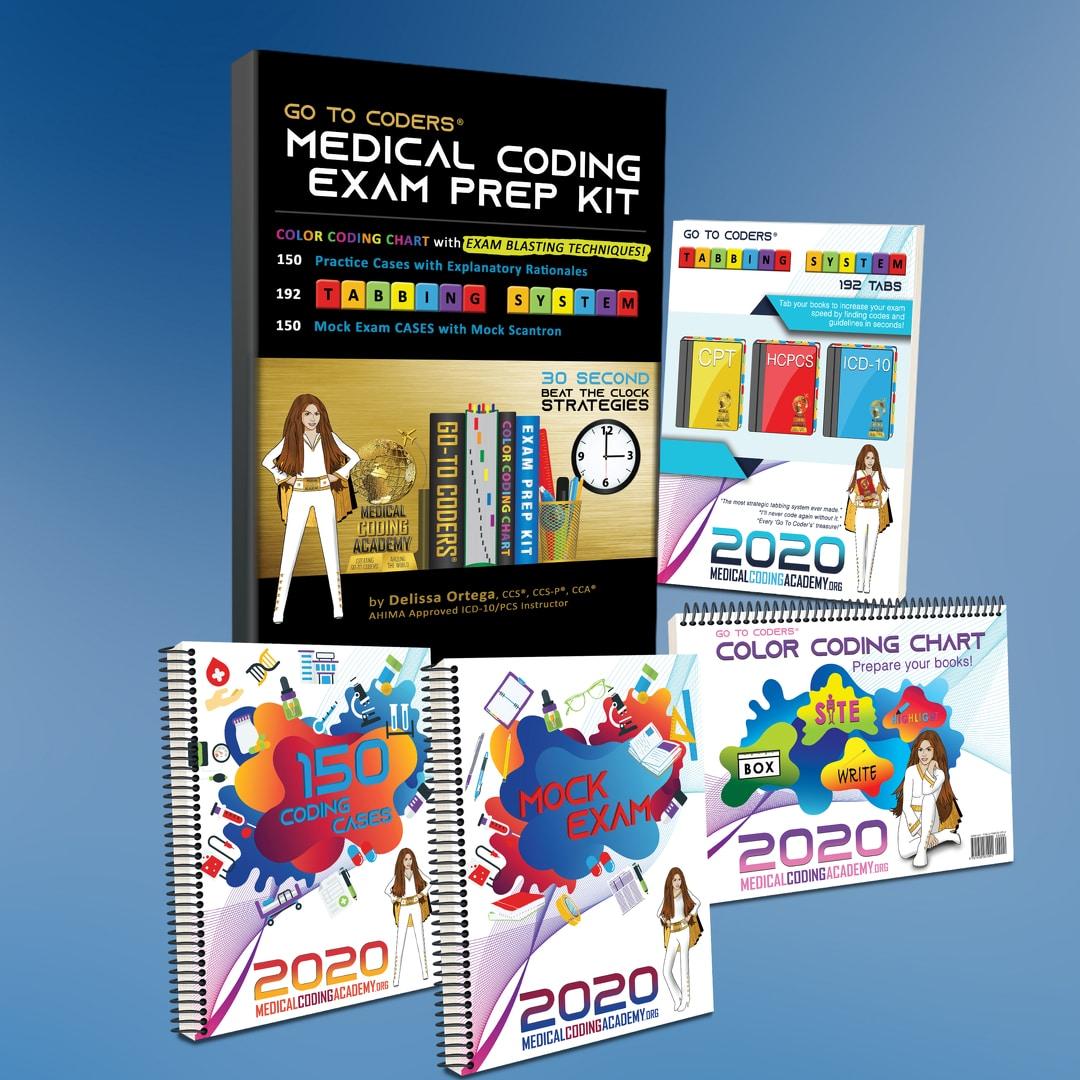 exam prep kit