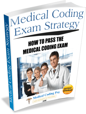 Medical Coding Exam Strategy