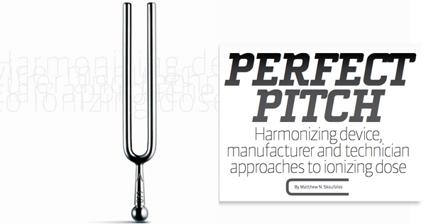 Perfect Pitch: Harmonizing device, manufacturer and