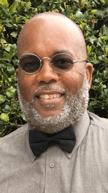 Dr. Jackson Gates