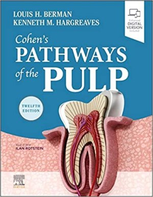 Cohen's Pathways of the Pulp - E-Book 12th Edition