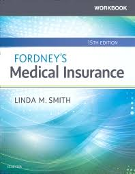 Fordney's Medical Insurance - E-Book 15th Edition