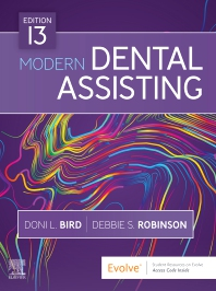 Modern Dental Assisting 13th Edition