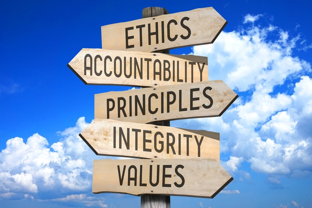 Ethics in EMS