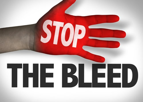 Stop The Bleed for Nurses