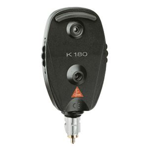 OFTALMOSCOPIO K180 2.5 V. HEINE – C-001.30.206