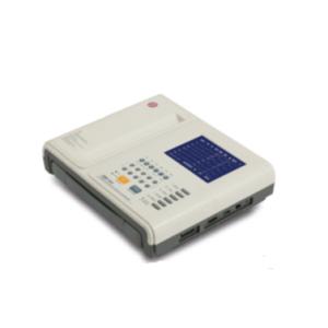 ELECTROCARDIOGRAFO DIGITAL DE 12 CANALES CON INTERPRETACION CAREWELL Mod. CWL-ECG-1112L