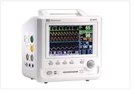 Monitores de Pacientes