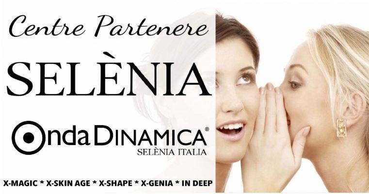 CENTRE PARTENERE SELENIA ITALIA