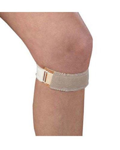 Kneepad απλό υποεπιγονατιδικό strap