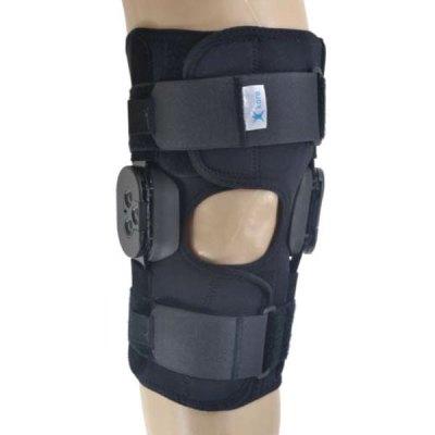 Activum Long - Regular νάρθηκας γόνατος με γωνιόμετρο